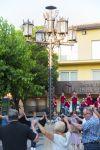 Com és tradició, el dia de Sant Joan per la tarda la colla sardanista Marinada va organitzar una audició de sardanes