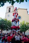 XIX Tarda Castellera