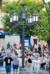 Ballada de sardanes amb la Cobla Sabadell