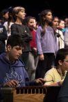 Concerts de Nadal de l'Escola Municipal de Música Miquel Blanch
