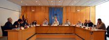 Comissió lluita contra la contaminació atmosfèrica
