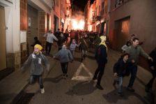 Festa Major Sant Vicenç