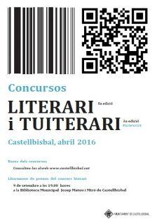 Concurs literari i tuiterari