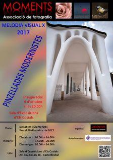 Melodia Visual