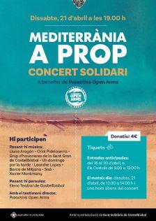 Mediterrània a prop