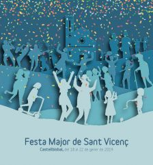 Festa Major de Sant Vicenç