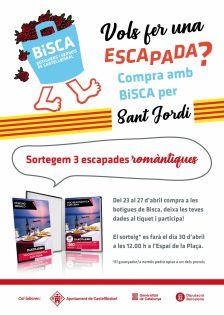 Campanya comercial Sant Jordi
