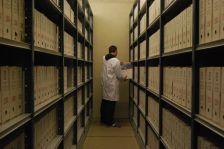 Gestió dels documents de l'Ajuntament de Castellbisbal