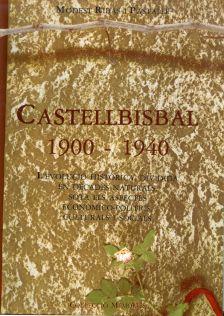 Portada Castellbisbal 1900-1940