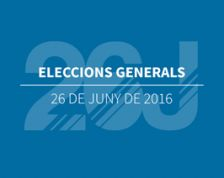 Eleccions 26J