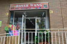 Basar Wang