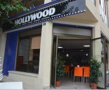 Bar Hollywood