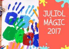 Juliol Màgic 2017