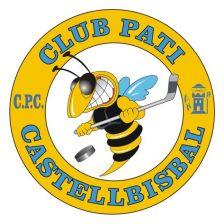 Logo Club Patí