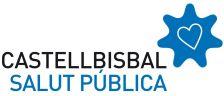 Logo Salut Pública Castellbisbal