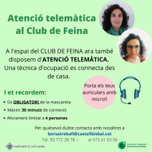 Club de feina virtual